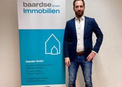 Baardse GmbH Immobilien