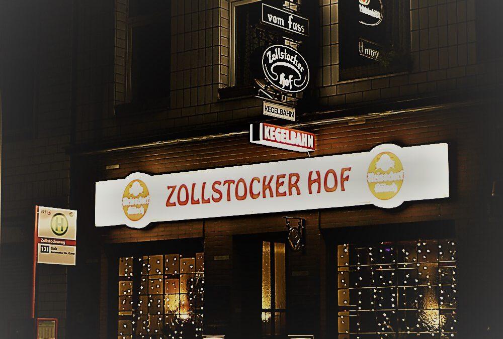 Zollstocker Hof