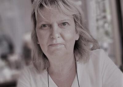Ute Heinemann (Mitinitiatorin)
