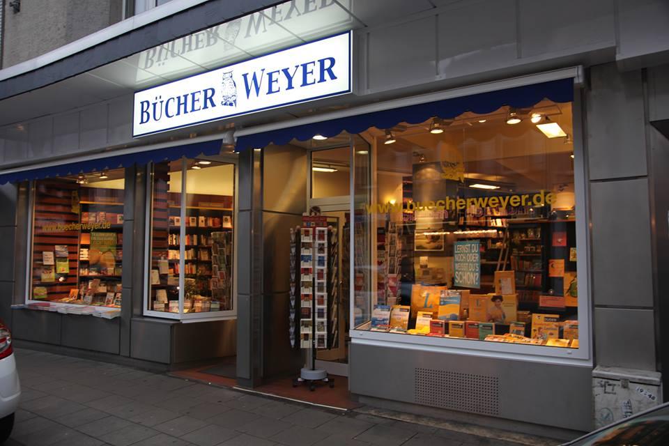 Bücher Weyer