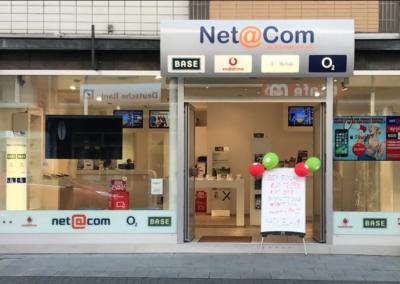 Net@Com Communications GmbH