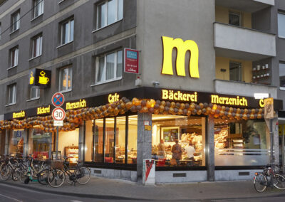 Merzenich Bäckereien GmbH